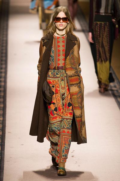 Неделя моды в Милане: 27 февраля | галерея [4] фото [8]