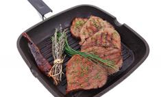 Особенности приготовления блюд на сковороде-гриль