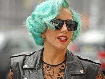 Леди ГаГа (Lady GaGa) рассказала о своих любимых песнях