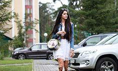 Мода Барнаула: 8 стильных образов