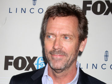 Хью Лори (Hugh Laurie) стал лицом L`Oreal