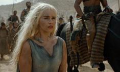 «Игра престолов» стала причиной порноскандала