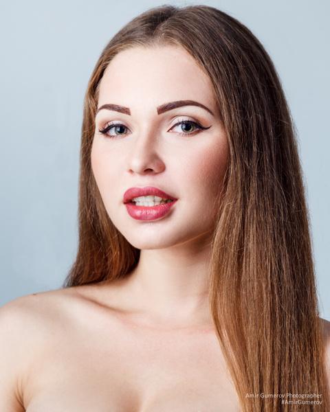 Уфимские красавицы изучают секс