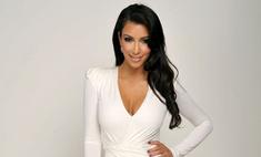 Ким Кардашьян: «Если бы я сидела на диетах, я была бы несчастной!»