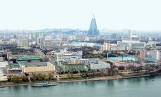 В Северной Корее прошли массовые акции протеста