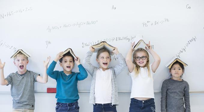 Как научить ребенка учиться и все не испортить