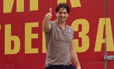 40-летний Эдгард Запашный станет отцом в третий раз