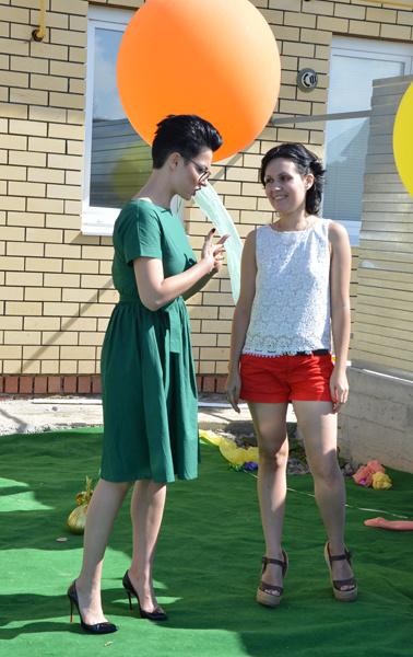 Съемки программы «Новая жизнь», Екатеринбург