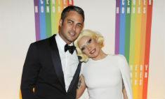 Леди Гага выходит замуж за актера Тэйлора Кинни