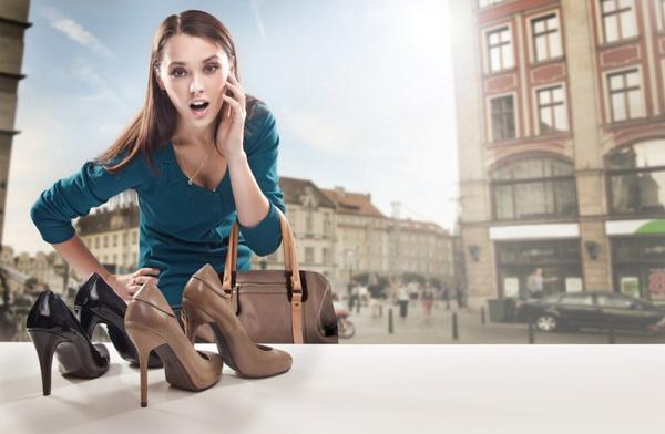 Немецкая обувь
