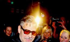 Джордж Клуни не позвал подругу на день рождения