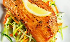 Лучшие рецепты гарнира к рыбным блюдам