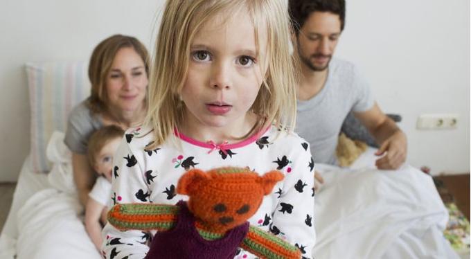 Что на самом деле нужно детям?