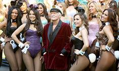Зайчики Хью Хефнера: как сложилась судьба моделей Playboy