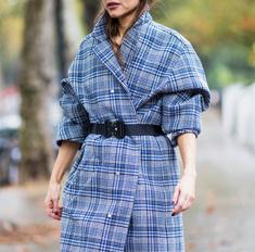 Советы дизайнера: как выбрать пальто на осень и зиму