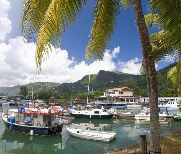 Ромовый дневник: лучшее на Сейшелах | галерея [3] фото [3]