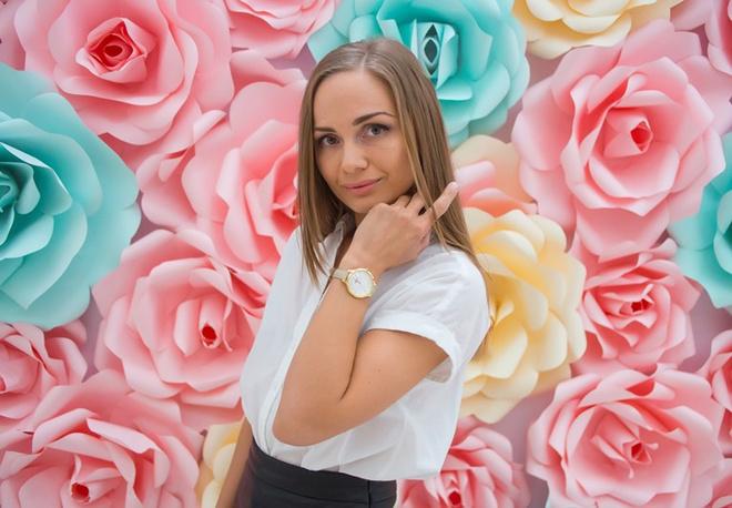 Екатерина Макарова, финалистка конкурса «Мисс Планета-2017»