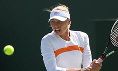 Российская теннисистка вышла в финал Уимбилдона