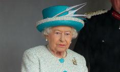 Скандал! Журналистка чуть не похоронила Елизавету II