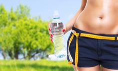 Голодание на воде для снижения веса