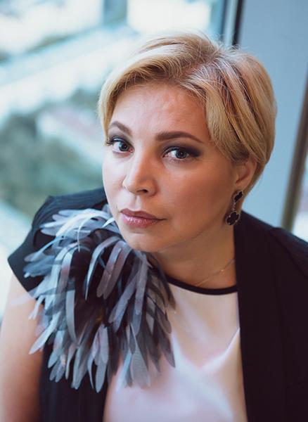 Наталия Соломеина, модный дом «Соло-дизайн»