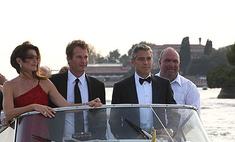 Открытие Венецианского фестиваля. Фото