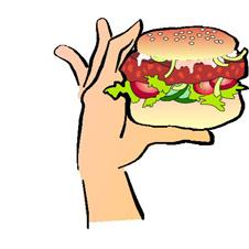 Ресторан гамбургеров