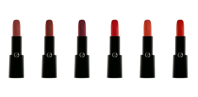 Giorgio armani представил осеннюю коллекцию макияжа kaleidoscope красота на elle.ru.