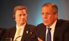 Россия готова сотрудничать с Великобританией