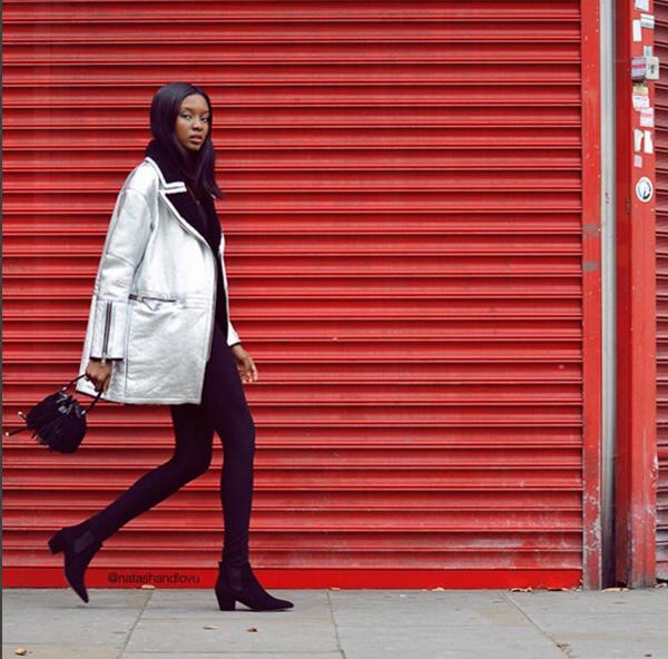 Что модно зимой: советы стилиста и фото