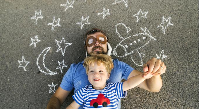 Каким должен быть «хороший отец»?