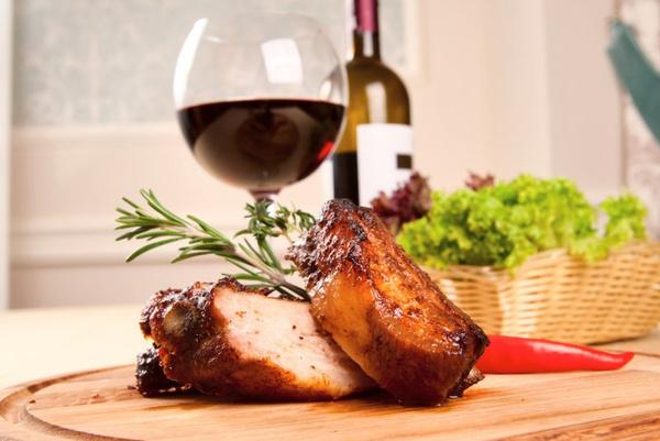 Маринад для свинины: рецепт