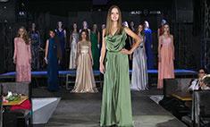 В Саратове выбрали самых красивых моделей
