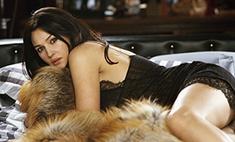 Сцены с обнажением: 10 скандальных ролей Моники Беллуччи