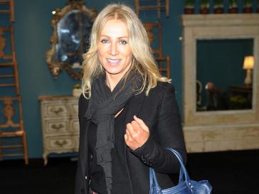 Карен Миллен (Karen Millen) планирует получить 500 млн. фунтов стерлингов компенсации основать на них новый бренд