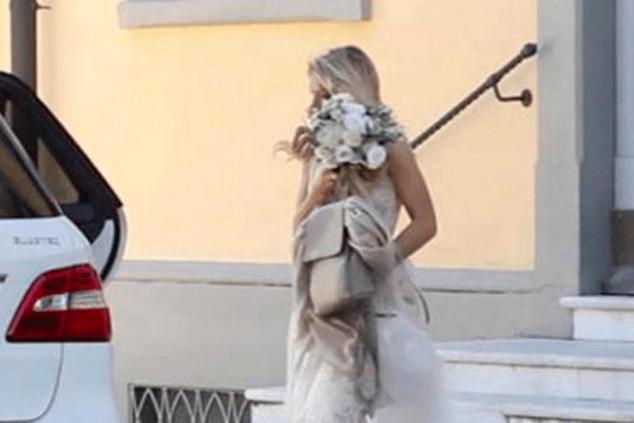 Вера Брежнева свадьба 2015 фото