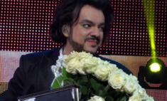 Филипп Киркоров вступился за гомосексуалистов