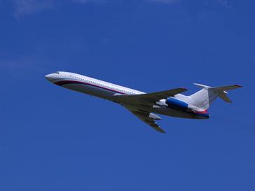 Пострадавшим в результате авиакатастрофы ТУ-154 в Сургуте начали выплачивать компенсации