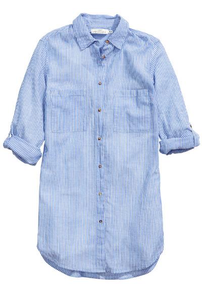 Рубашка H&M, 999 р.