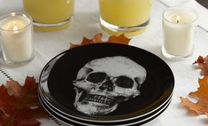 Хеллоуин-2009: декор и подарки