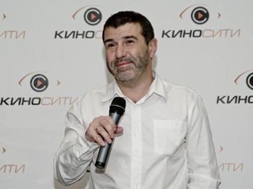 Евгений Гришковец против социальных сетей
