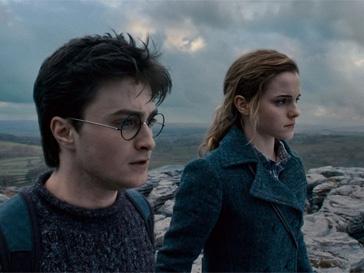 Гарри Поттер, премьера, кино