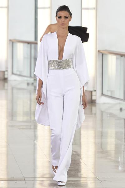 Лучшие свадебные платья из кутюрных коллекций | галерея [5] фото [1]