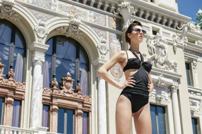 Beach & Cashmere Monaco Каспийская неделя моды