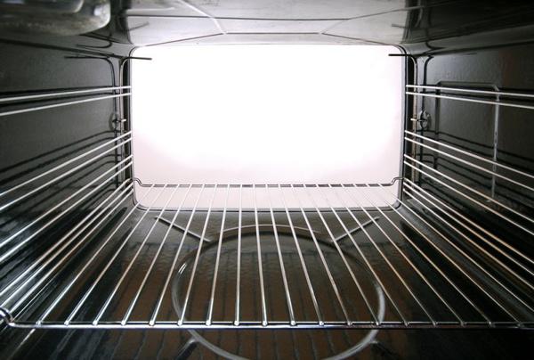 Средство для очистки духовки
