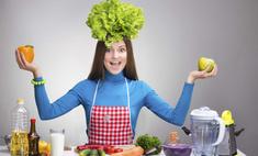 10 блюд из овощей, от которых худеют