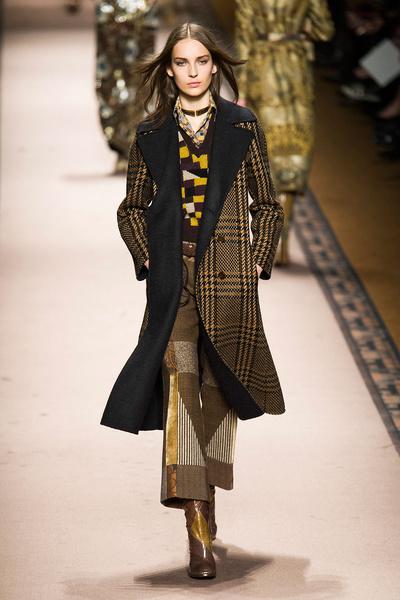 Неделя моды в Милане: 27 февраля | галерея [4] фото [11]