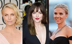 Без дублерш: 10 актрис, которые не стесняются обнажаться в кино
