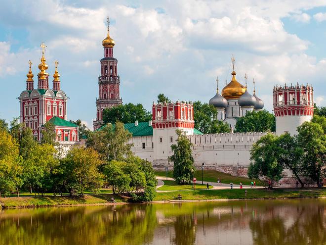 На сто лет старше: ученые пересмотрят возраст Москвы