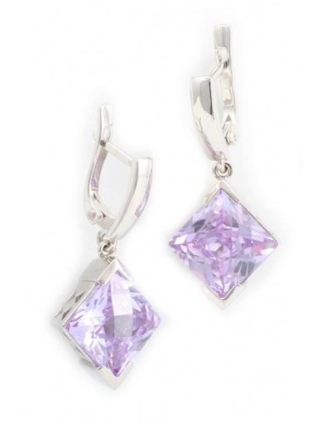 Серьги ELLE Jewelry